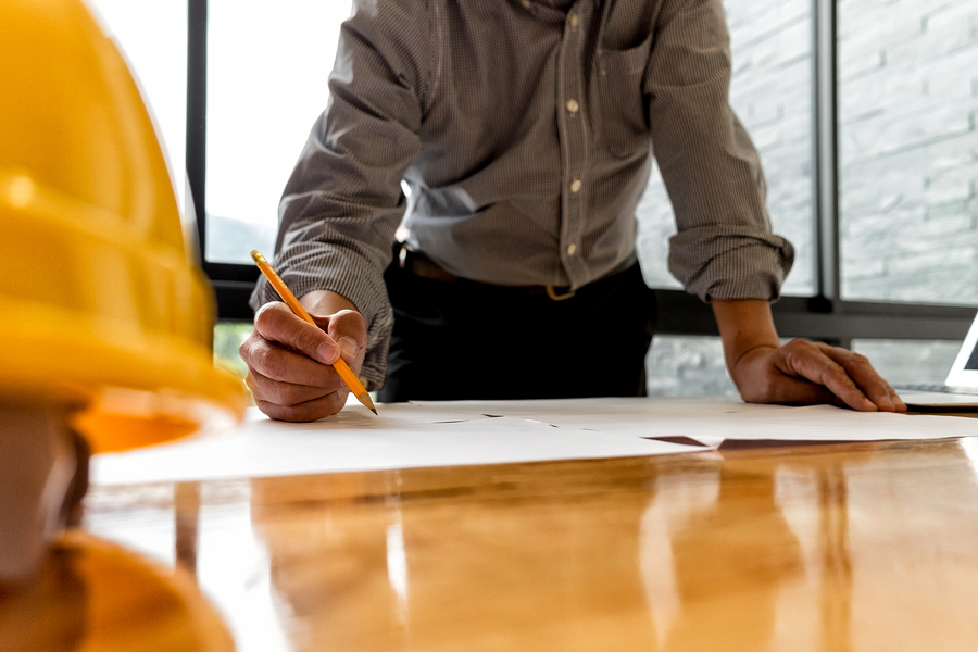 Turner Tenant Services – Commercial Interior Contractor